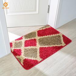 门口地垫进门地毯门厅客厅进门门垫卫浴吸水脚垫厨房卧室防滑垫子