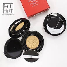 Japan shopping service direct mail Shiseido Synchro smart sensor moisturizing cushion foundation 12g