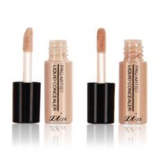 New South Korea Concealer liquid Foundation / Lips Makeup Nude makeup Concealer 6ML Mini sample