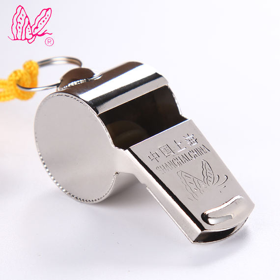 Authentic butterfly referee special whistle sports competition dedicated outdoor camping seeking life whistle