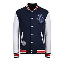 Anta baseball uniform 2015 autumn new Anta sportswear casual jacket jacket 15538707-3-5-6