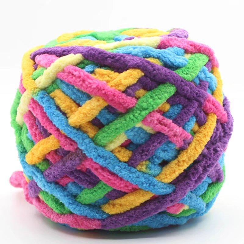 推荐最新棒针帽子织法 中老年帽子棒针织法信息资料