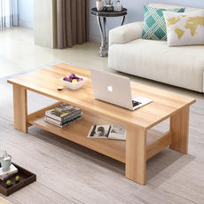 Coffee table simple living room coffee table modern simple coffee table small apartment specials home office rectangular small tea table