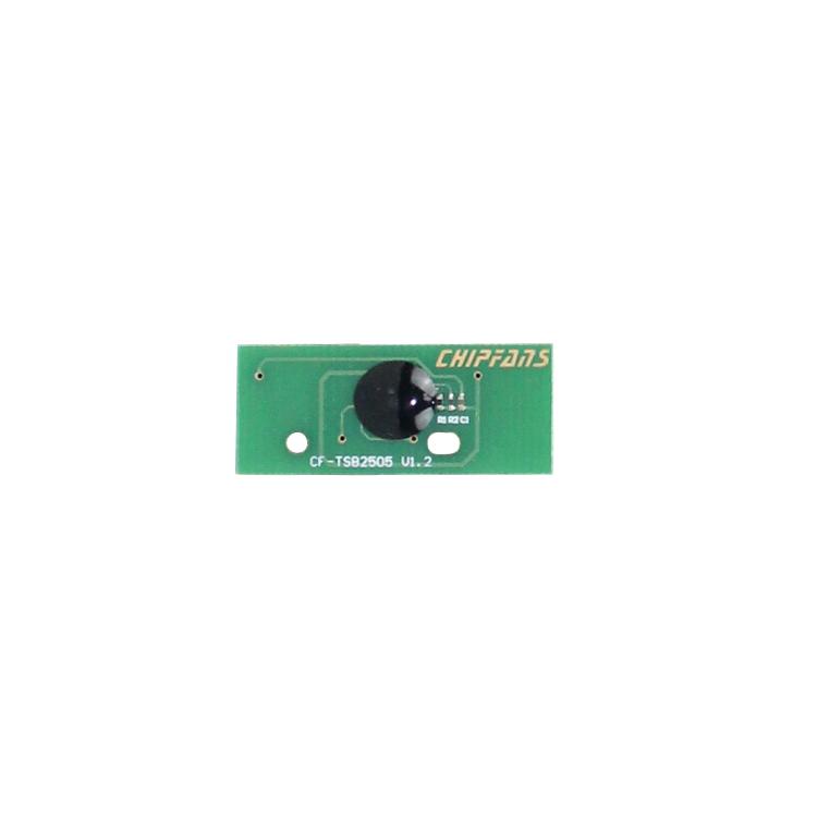 双杰适用东芝 2505C粉盒芯片 2505 2505H 2505F墨盒10K芯片大容量