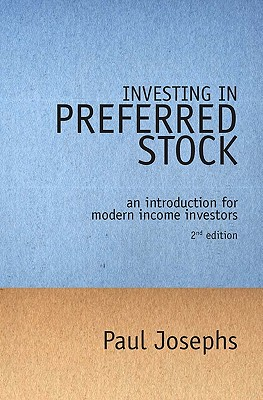 【预售】Investing in Preferred Stock