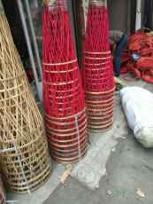 Florists commonly used in small batches to open baskets of bamboo baskets wholesale baskets wholesale 25 from the logistics to pay