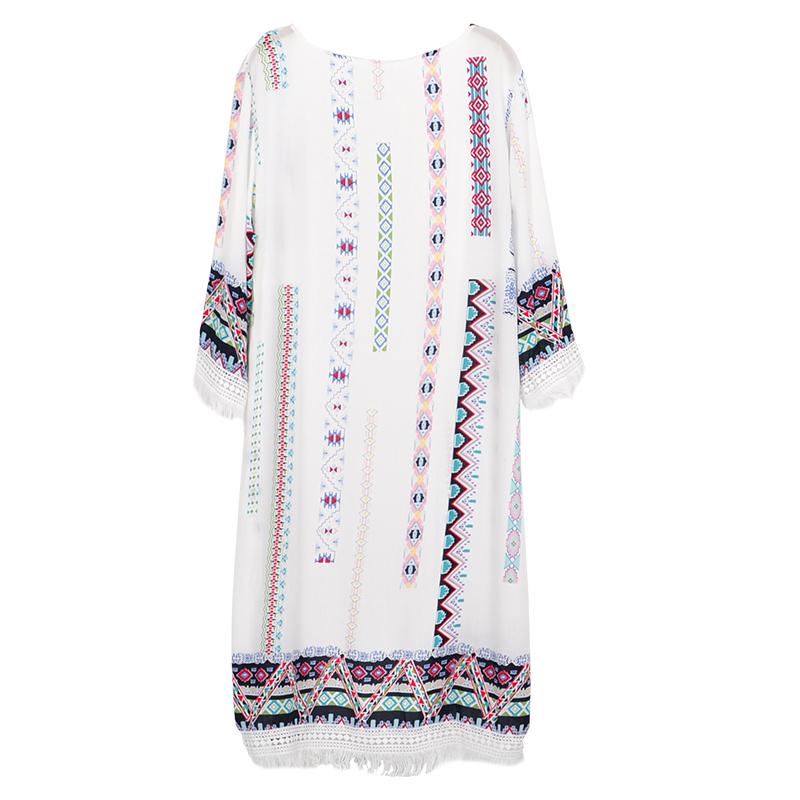 防晒衣女士中长款夏季2018新款韩版超薄宽松时尚开衫百搭外套披肩