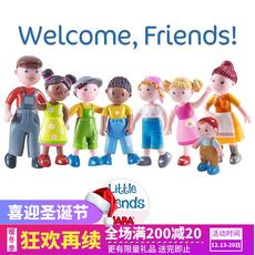 Haba Little Friends, Germany, dolls, dolls, dolls, toys, NG products