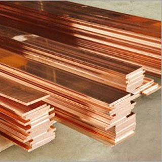 机房等电位铜排防雷接地汇流紫铜排3x40x3接地铜排3*40*3mm配电