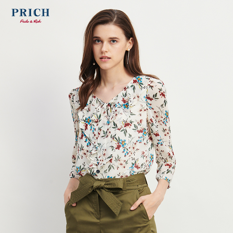 prich是什么牌子,prich女装怎么样,旗舰店是多少