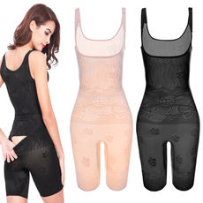 Onesies postpartum tummy corset summer underwear spring and autumn thin section shaping waist no reduction after belly off
