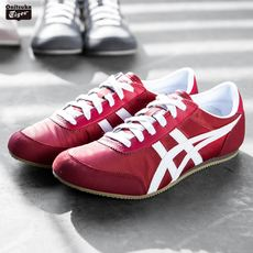 OnitsukaTiger Ghost Tiger Men's Shoes Retro Casual Shoes Arthurs Asics Running Shoes Shoes D318N