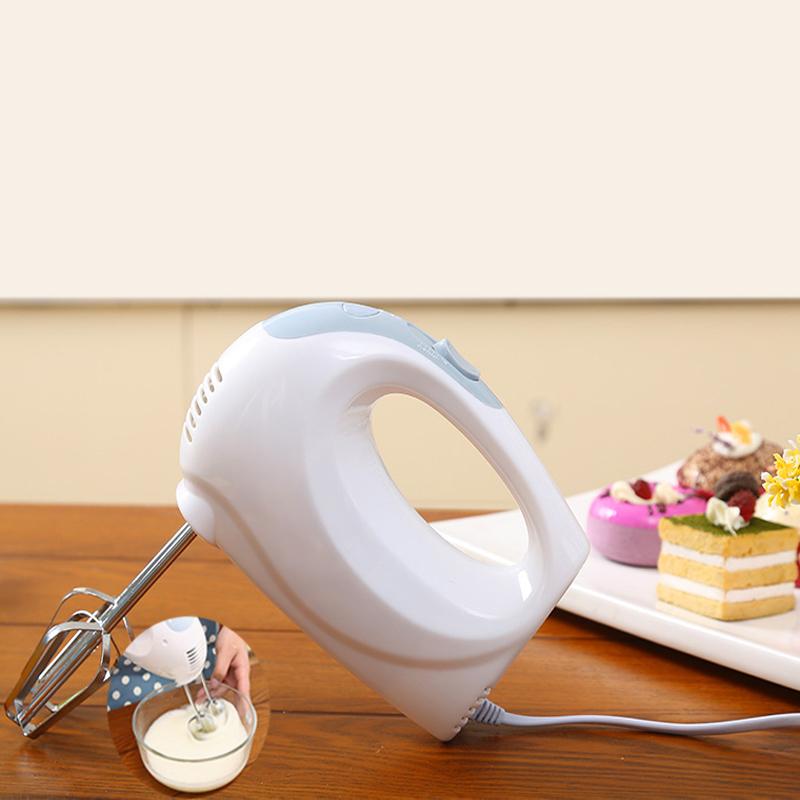 打蛋器电动家用打发奶油蛋白蛋清打蛋机手持烘焙搅拌机蛋糕和面机
