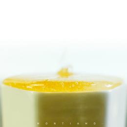 麓语山物 三峡橙花蜜 天然无杂农家自产土蜂蜜大瓶装600g包邮