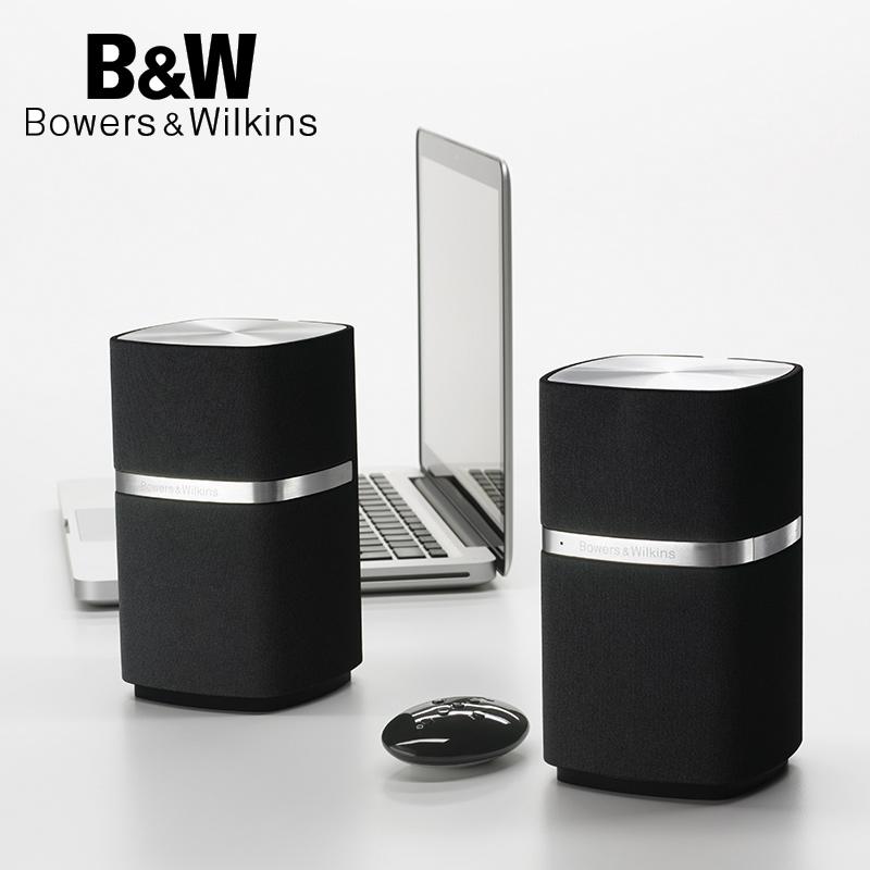 宝华韦健 MM-1多媒体2.0音响电脑桌面USB有源立体声音箱