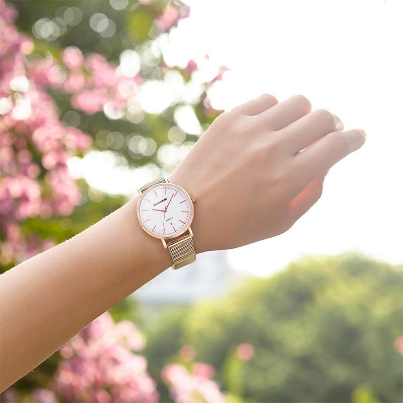 西沃手表怎么样,质量好吗,评价如下,供参考