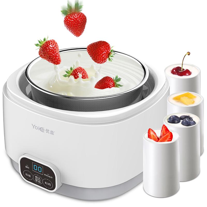 优益酸奶发酵机Y-SA12