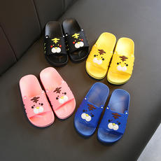 Children's Slippers Girls Baby Slippers Summer Slip Boys Big Boys Children's Slippers Parent-child Slippers Adults