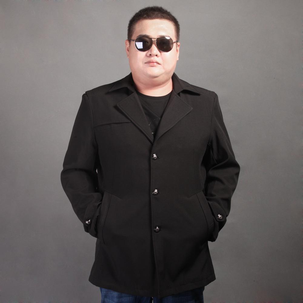 胖人服饰专卖男装