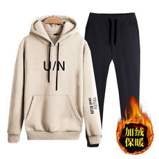 13 youth 14 spring and autumn sports suit boy two-piece set 15 junior high school students casual wear 16 sweater set