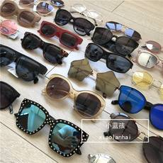 Little blue child is still 3 deputy! The second wave of sunglasses! Collection three 071520