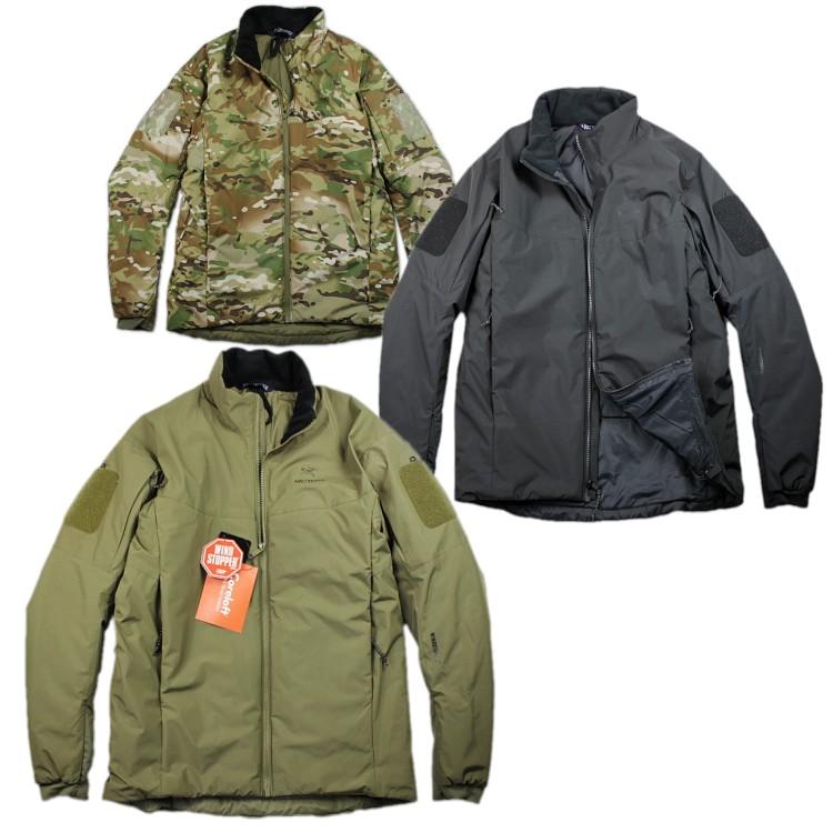 品质牛货男冬季户外战术军版通勤防水透气轻量柔软科技棉保暖棉衣