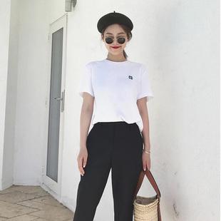 英树定制短袖纯棉t恤衣服员工培训开会聚餐团体服装夏季款2019新