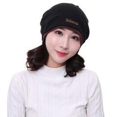 坐月子帽夏季薄款产后产妇冒时尚孕妇帽子透气头巾春秋款用品