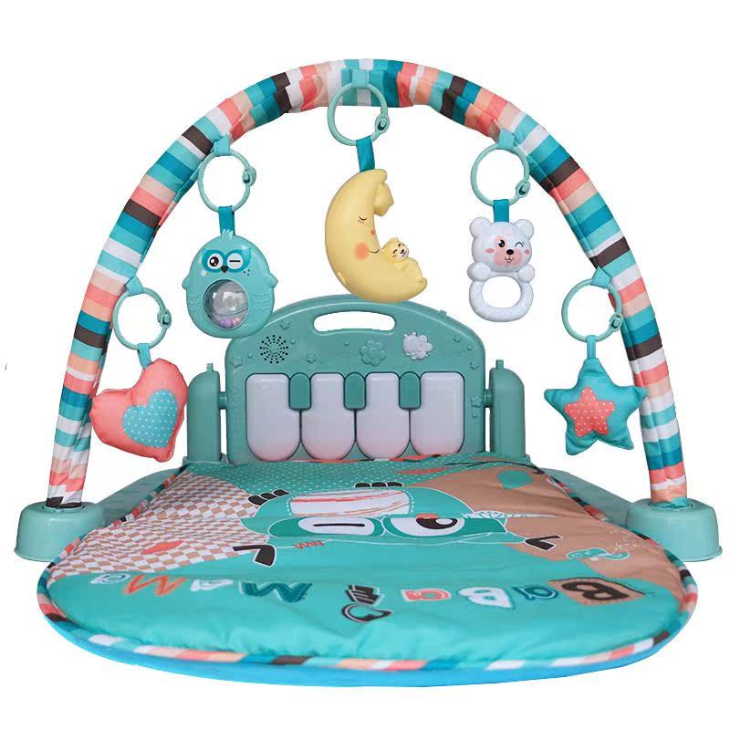 婴儿礼盒套装0-18个月初生衣服满月宝宝礼物婴用品大全母婴