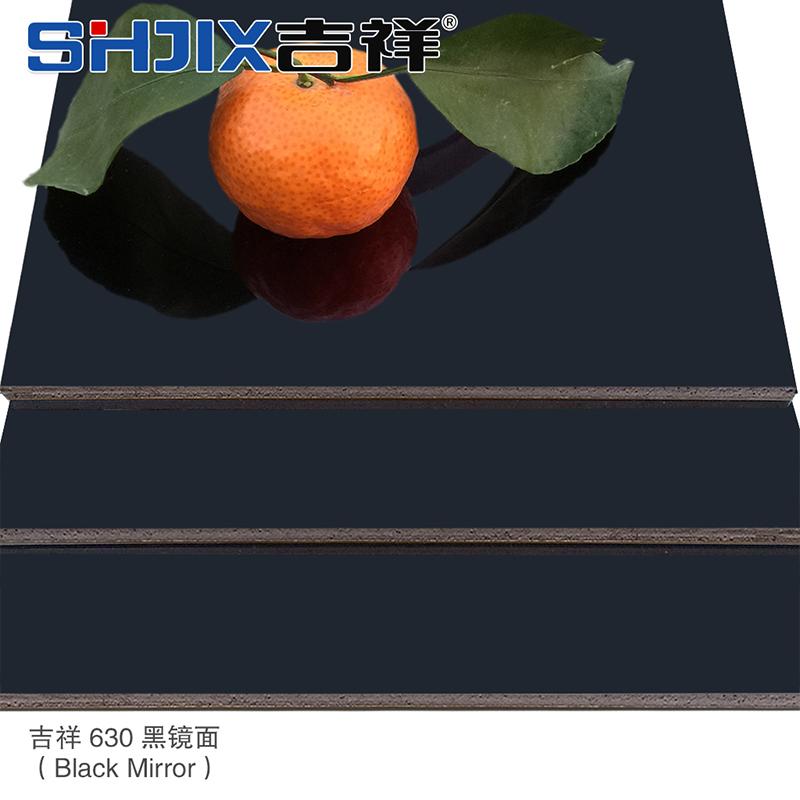 正宗上海吉祥4mm25丝银镜面铝塑板 板材 内外墙门头幕墙干挂背景