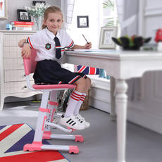[Self-operated] Mickey child learning chair can be adjusted to adjust the writing chair home MC001/002
