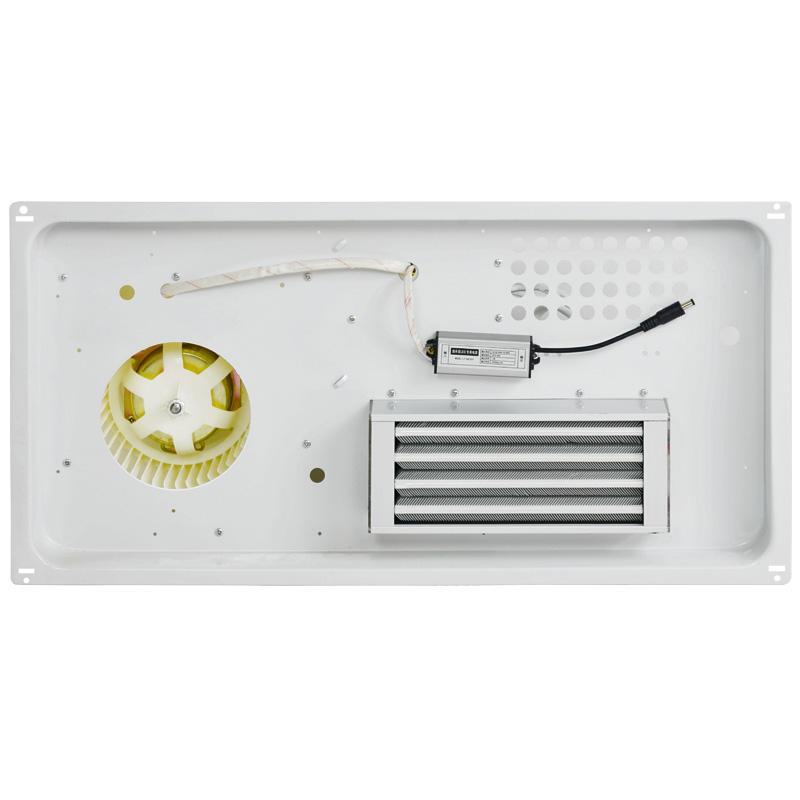 鼎乐美305*610集成吊顶LED照明灯 多功能风暖 取暖 浴霸 品格通用