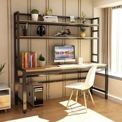 电脑台式桌 双人 情侣 游戏电竞用创意卧室宽大房间桌子书桌