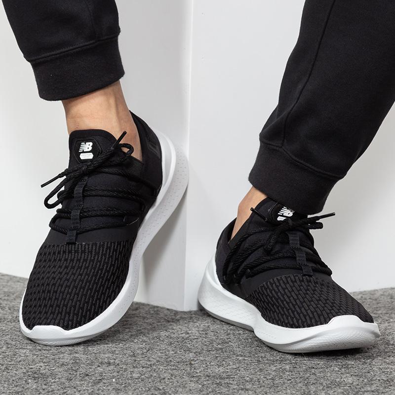 New Balance/NB男鞋 正品运动鞋透气耐磨轻便休闲跑步鞋 MNXTSB