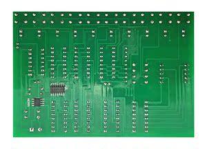 数字电路 世界技能大赛 电子装配与调试竞赛 DIY散件电梯控制套件