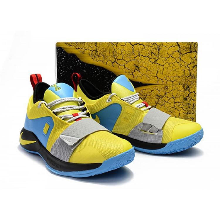代購耐克 NIKE PG 2.5 保羅喬治 女子 籃球鞋 BQ9457 740