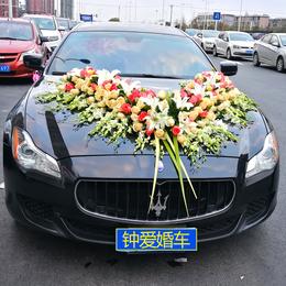 合肥婚车宝马奥迪A6婚车租赁婚车租借出租车婚庆车队婚车车队
