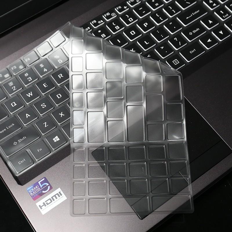 雷神新911Pro键盘保护膜911MT影极星笔记本ME逐影者电脑暗杀星GTS