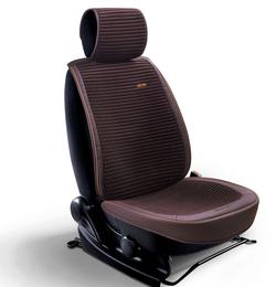 天艺夏季新款汽车坐垫保健养生四季垫冰丝座垫荞麦坐垫四季通用