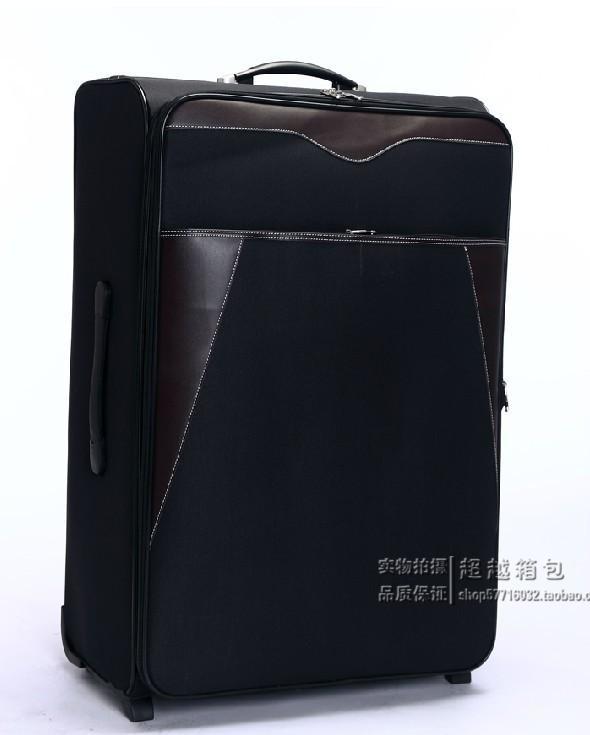 特价32寸牛津布拉杆箱出国旅行箱包托运箱航空箱登机箱20-24-28寸