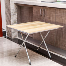 Folding table simple...