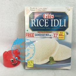 Indian food 印度食品 GITS RICE IDLI MIX 甜点糕点粉
