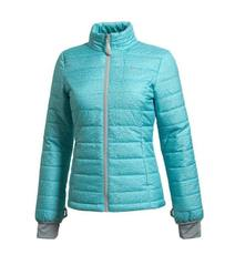 Li Ning Training Series Women's Winter Short Down Jacket AJMJ004-3