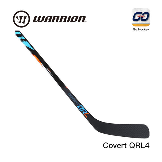 New spot Warrior club WARRIOR (sports outdoor) QRL4 ice hockey rack hockey stick hockey stick
