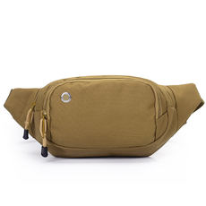 New Korean men's pockets sports outdoor pockets men's casual pockets running chest bag waterproof riding camouflage