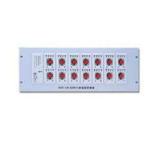 Bay old multi-line control panel GST-LD-KZ014 fire direct control panel