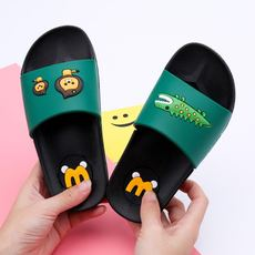 Daily specials children slippers boys girls summer baby skid cute home kids baby sandals