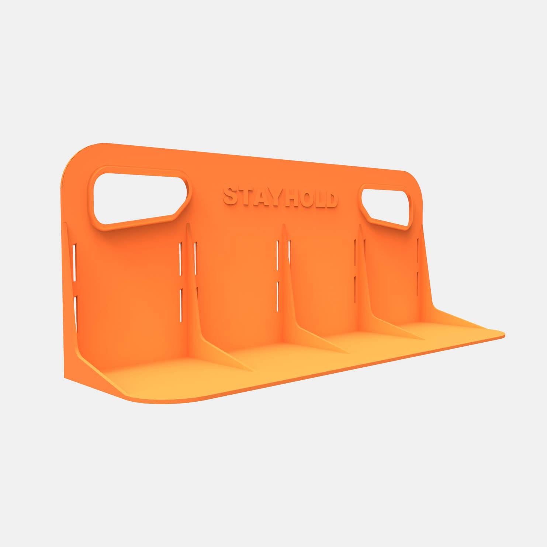 汽车行李网兜固定隔板_趣享