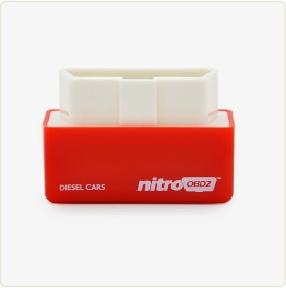 NitroOBD2 Performance Chip Tuning Box for Diesel Cars