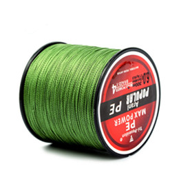 Braided Fishing Lines